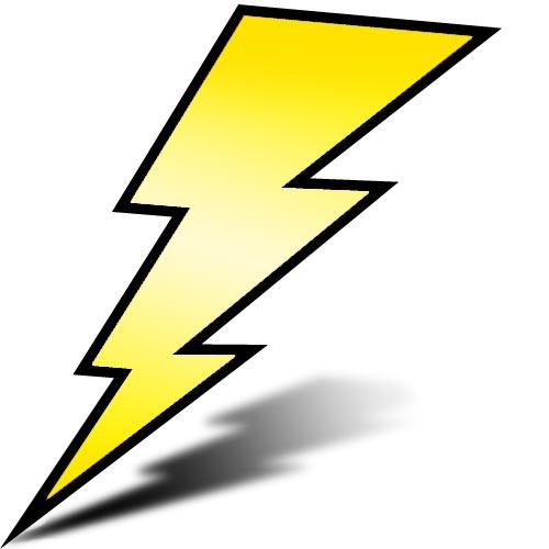 Gallery For Thor Lightning Bolt