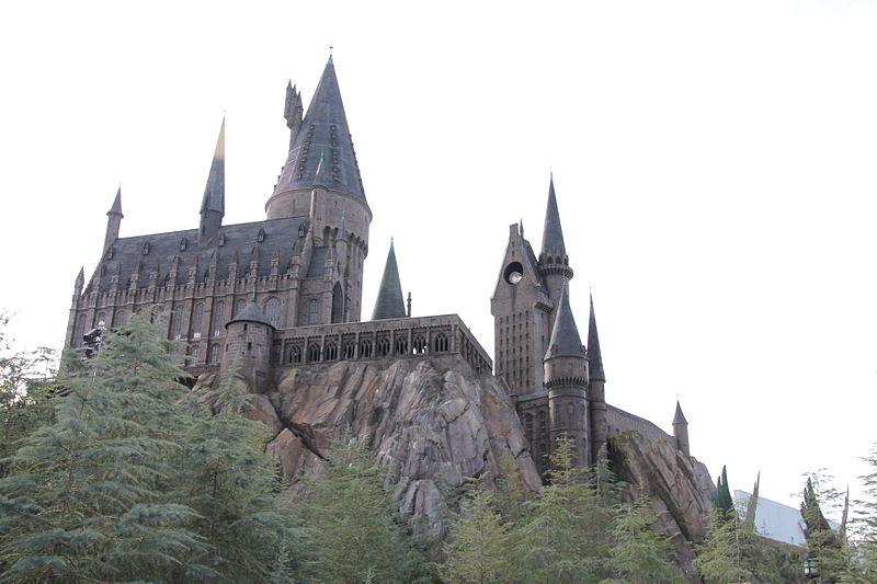 Universal-Islands-of-Adventure-Harry-Potter-Castle-9182
