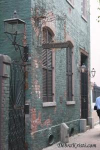 Blog New Orleans