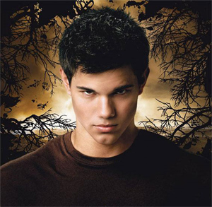 Jacob Black in The Native American Skinwalker Article by Debra Kristi, Author