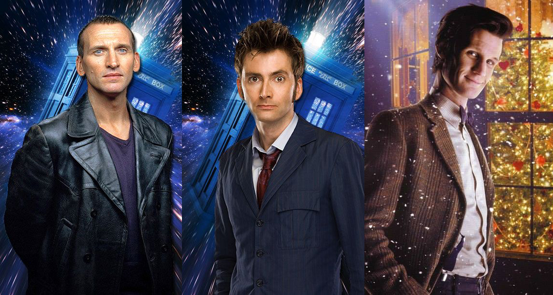 Time Lords in Immortal Monday with a Time Lord by Debra Kristi, author