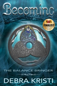 Becoming: The Balance Bringer by Debra Kristi, author