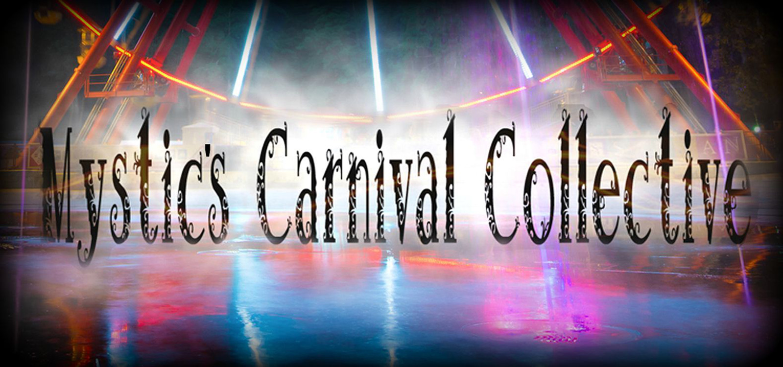 Mystic's Carnival Collective at Debra Kristi, author