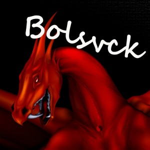 Bolsvck in Mystic's Character file by Debra Kristi, author