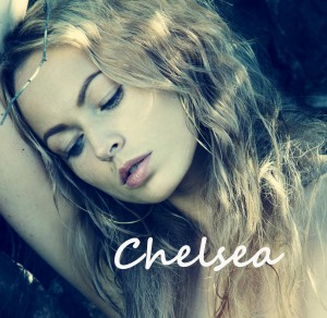 Chelsea in Mystic's character file by Debra Kristi, author