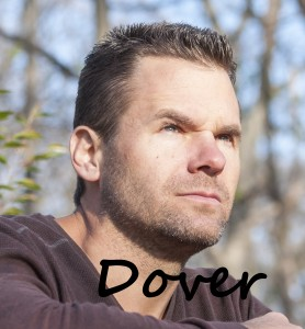 Dover in Mystic's character file by Debra Kristi, author