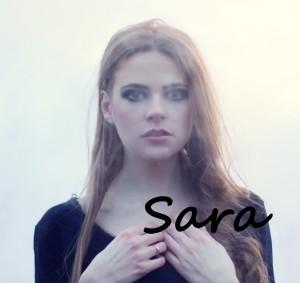 Sara in Mystic's character file by Debra Kristi, author