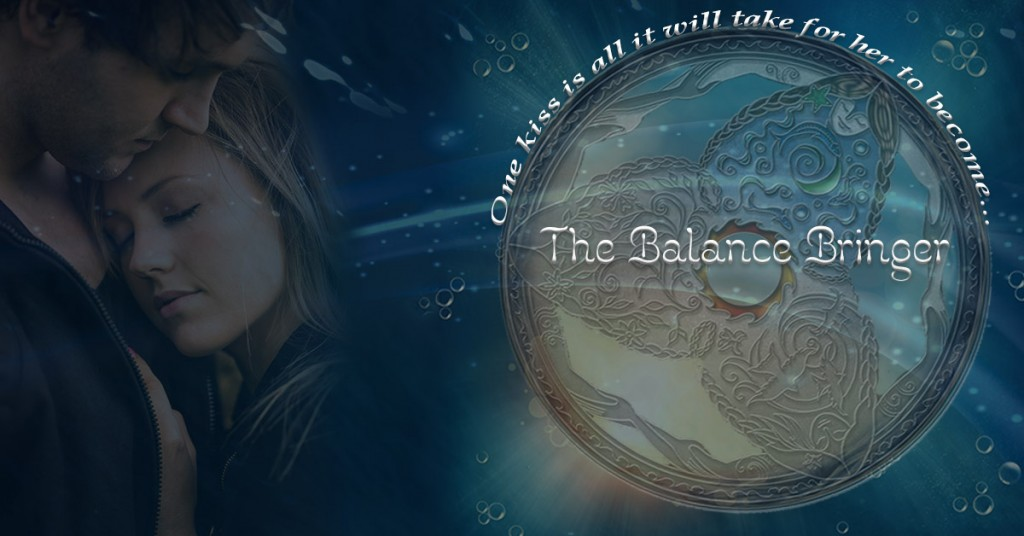 Becoming: The Balance Bringer by Debra Kristi, author as YA Fantasy www.debrakristi.com
