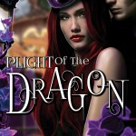 Plight of the Dragon Cover Reveal by Debra Kristi, author