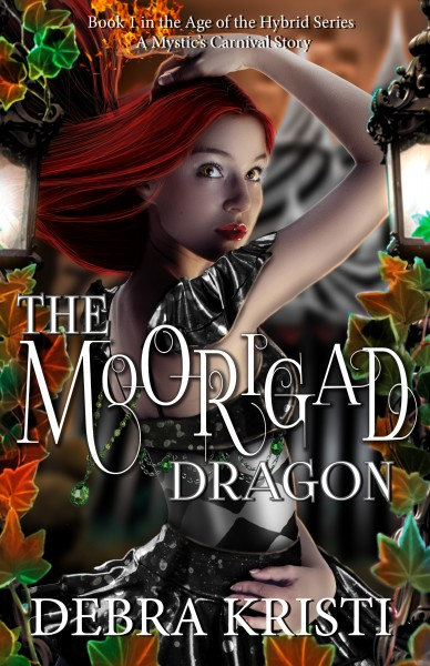 The Moorigad Dragon : Age of the Hybrid Book One