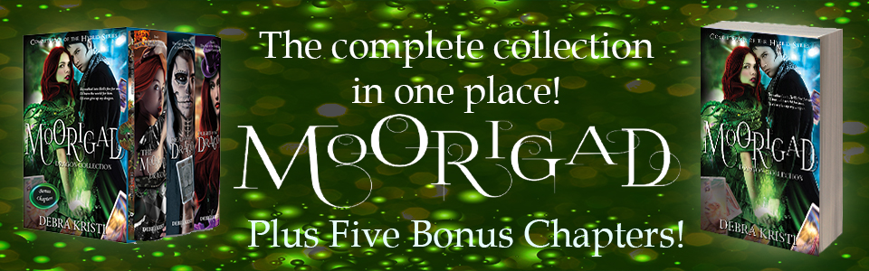 Moorigad Collection Banner