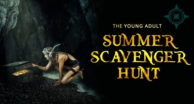 AAYAA Summer Scavenger Hunt in Join the EPIC AAYAA Summer Scavenger Hunt by Debra Kristi, author