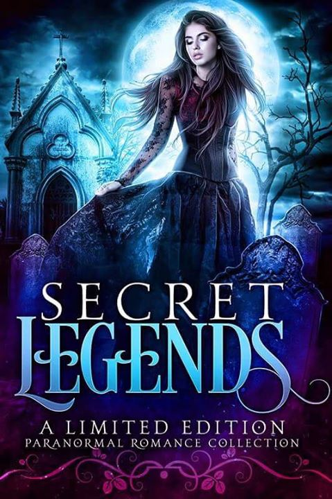 Secret Legends