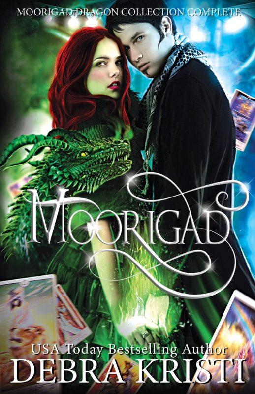 Moorigad: A Mystic's Carnival Story