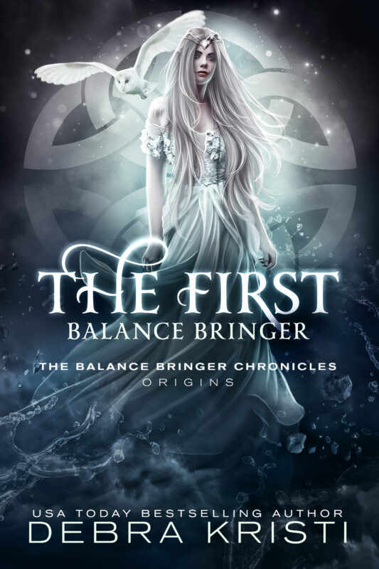 The First Balance Bringer