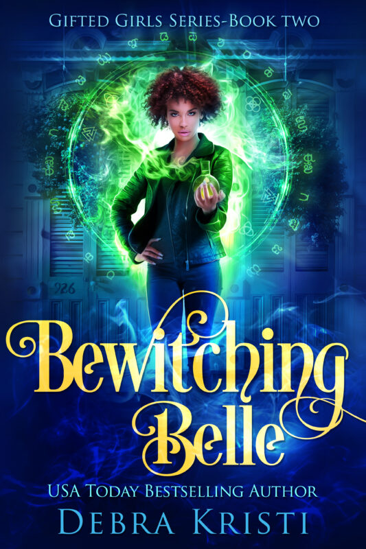 Bewitching Belle