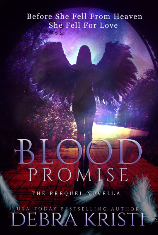 Blood Promise Prequel