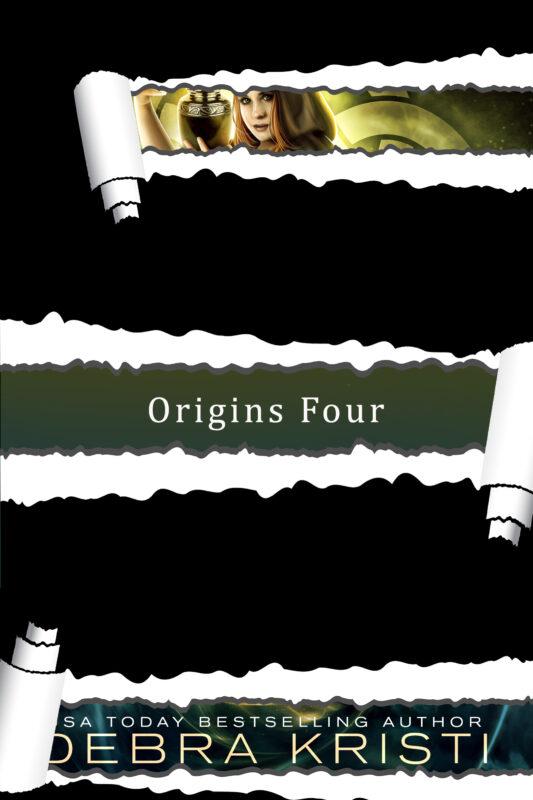 Origin Story Four