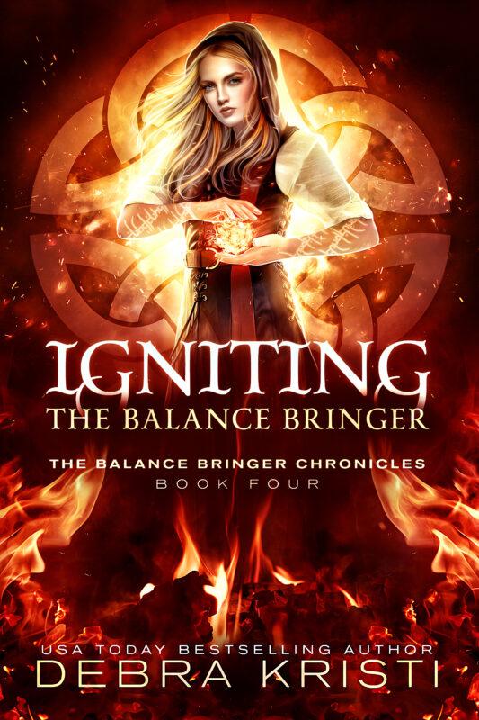 Igniting: The Balance Bringer
