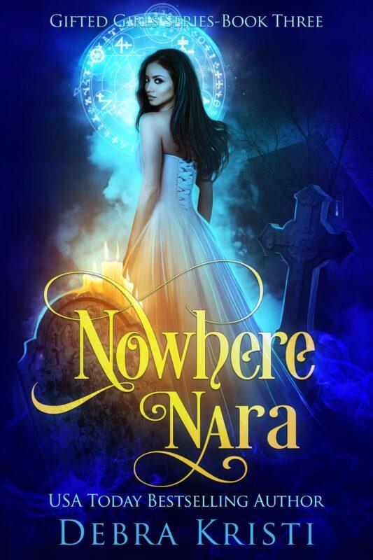 Nowhere Nara