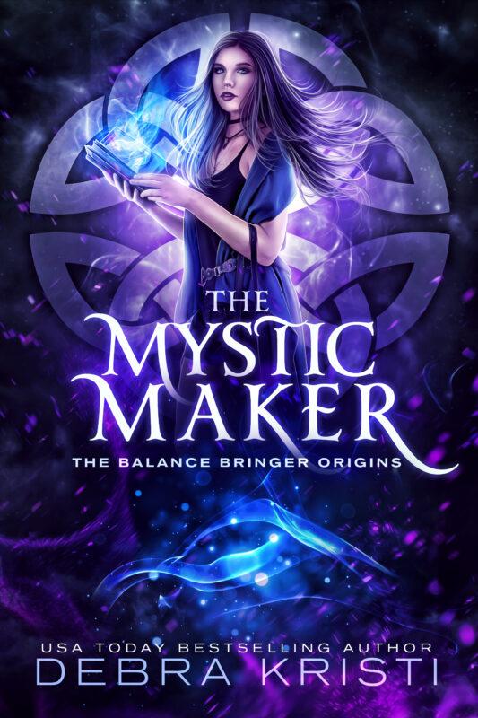 The Mystic Maker